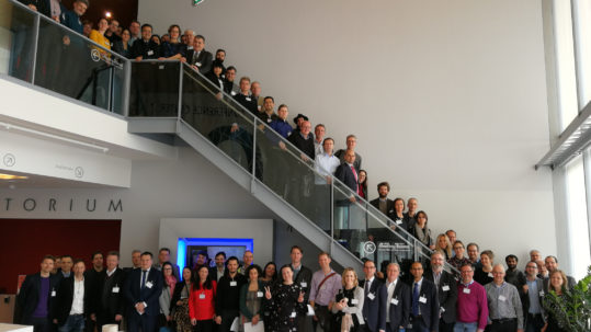 BigMedilytics-consortium-receives-EU-funding-to-improve-healthcare-outcomes
